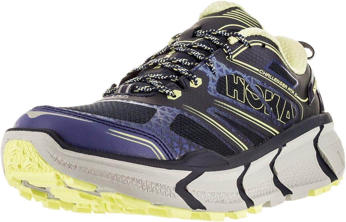 HOKA ONE ONE Women s Challenger ATR 2 Women s Ankle-High Running Shoe