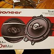 pioneer 6 1 2 speakers