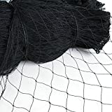 25' X 50' or 50' X 50' Net Netting for Bird Poultry