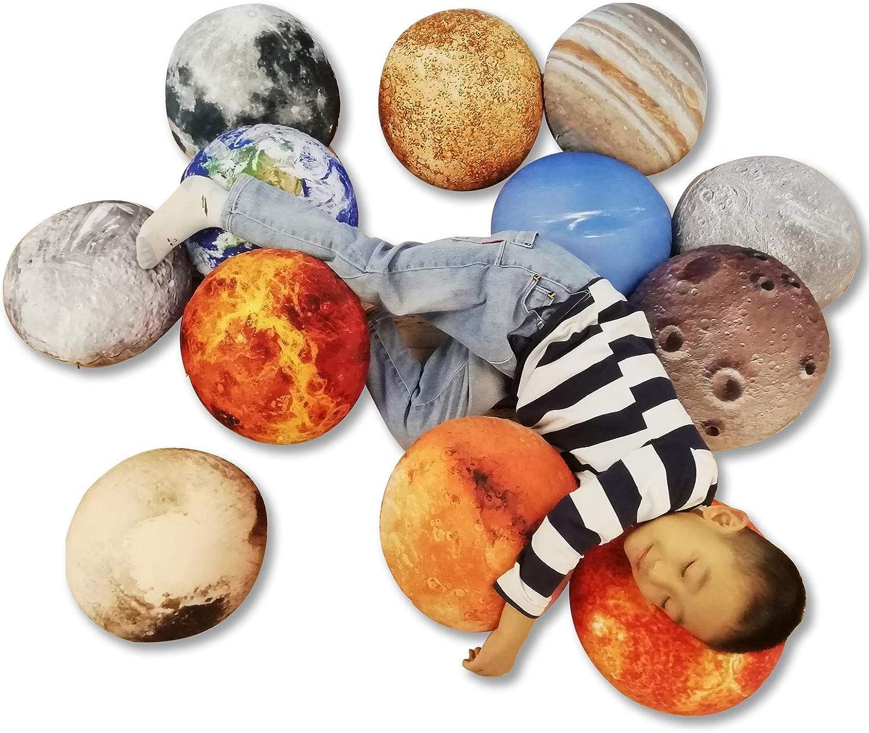 Decorative Pillows Boys Decor Planets Stars Throws Pillows Outer Space Decor Kids Pillows Outer Space Pillows Boys Pillow Covers