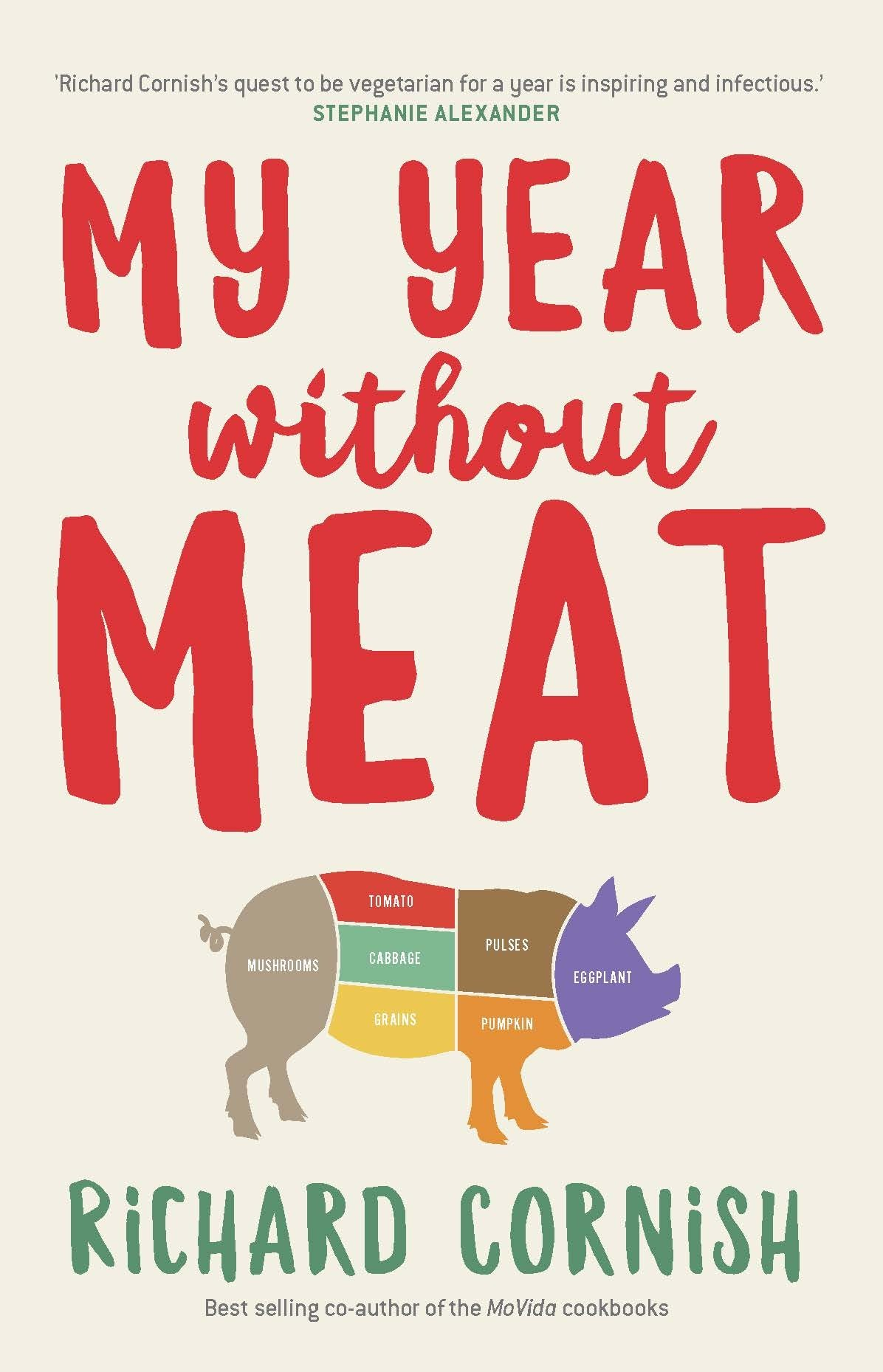 Download My Year Without Meat pdf