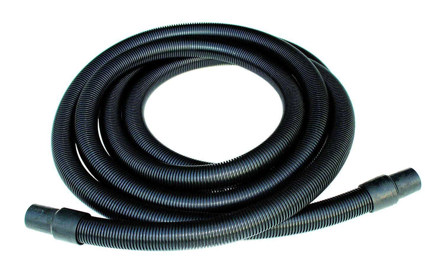 Nortech N654 Static Conductive, Standard-Duty PVC Vacuum Hose, 2-Inch by 20-Foot