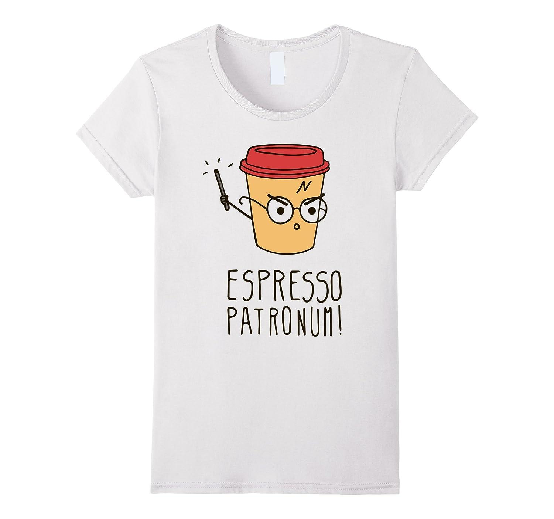 Espresso Patronum Mug Accio Coffee Sign T Shirt Phone Case