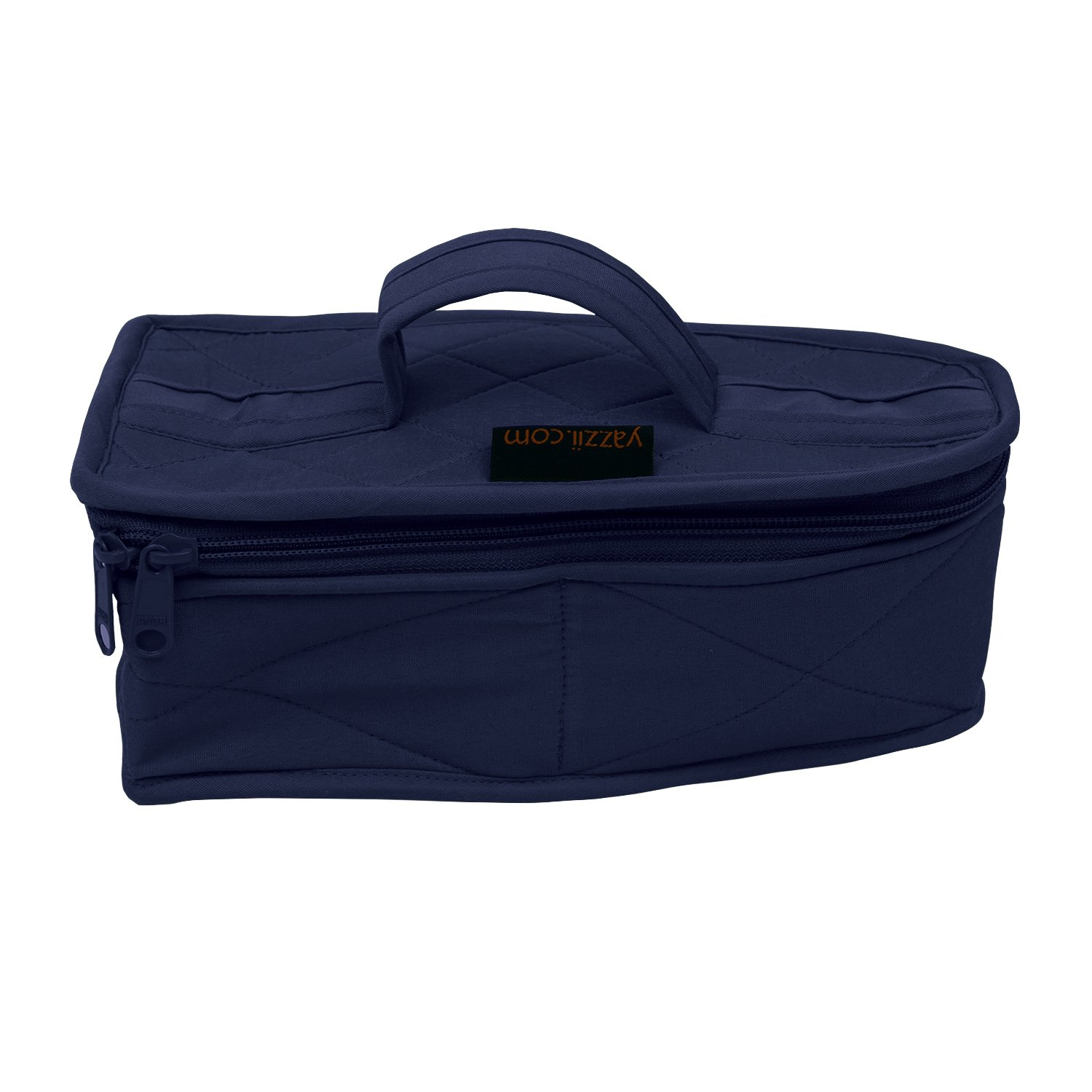 Yazzii Iron Storage Case CA 580, Navy