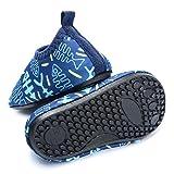 JIASUQI Baby Athletic Sneakers Water Skin Shoes
