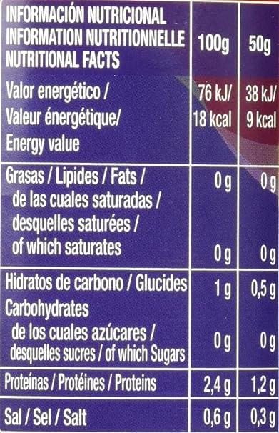 Gourmet - Champiñón Laminado - 185 g: Amazon.es: Alimentación ...