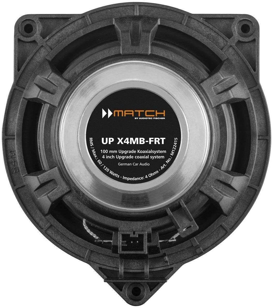 Helix Up X4mb Frt 2 Wege Koax Lautsprecher System Tür Front Heck Für Mercedes Z B C Klasse E Klasse Usw Navigation