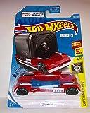Hot Wheels 2019 HW Zoom in EXPERIMOTORS DIE-CAST Vehicle 103/250-4/10 Works with GoPro