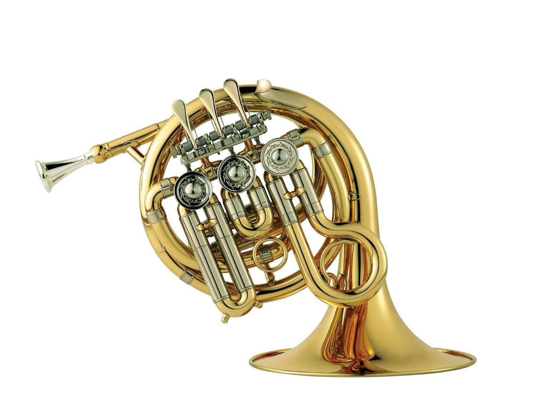 J Michael pocket Horn PFH-500