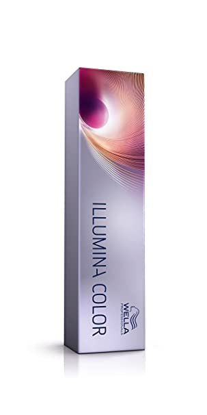 Wella Illumina Hair Colour 60ml: Amazon.de: Premium Beauty