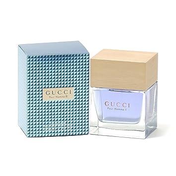 29c064147d0 Amazon.com   Gucci Pour Homme II Eau de Toilette Spray 3.4 oz   Perfume    Beauty
