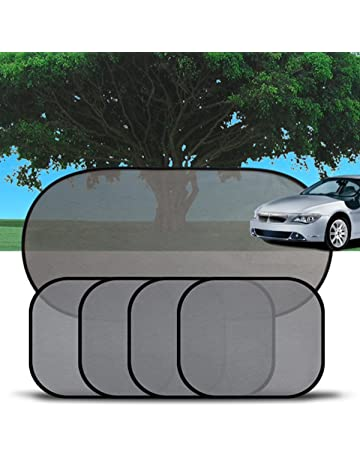 478715efd CCINEE 5 Pieces Child Sun Shade Car Sun Protection Car Sun Screen Car Sun  Screens Baby