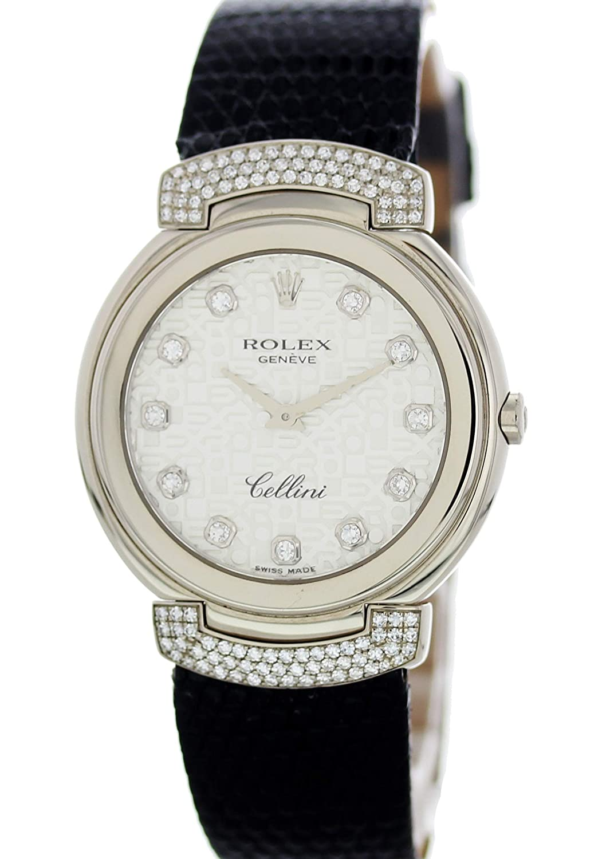 Rolex Cellini, Rolex Women's Watches, Luxury Watch, Jewellery, Exquisite Design