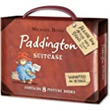 Paddington Suitcase (Paddington Bear)