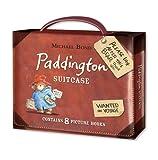 Paddington Suitcase (Eight book set) (Paddington Bear)