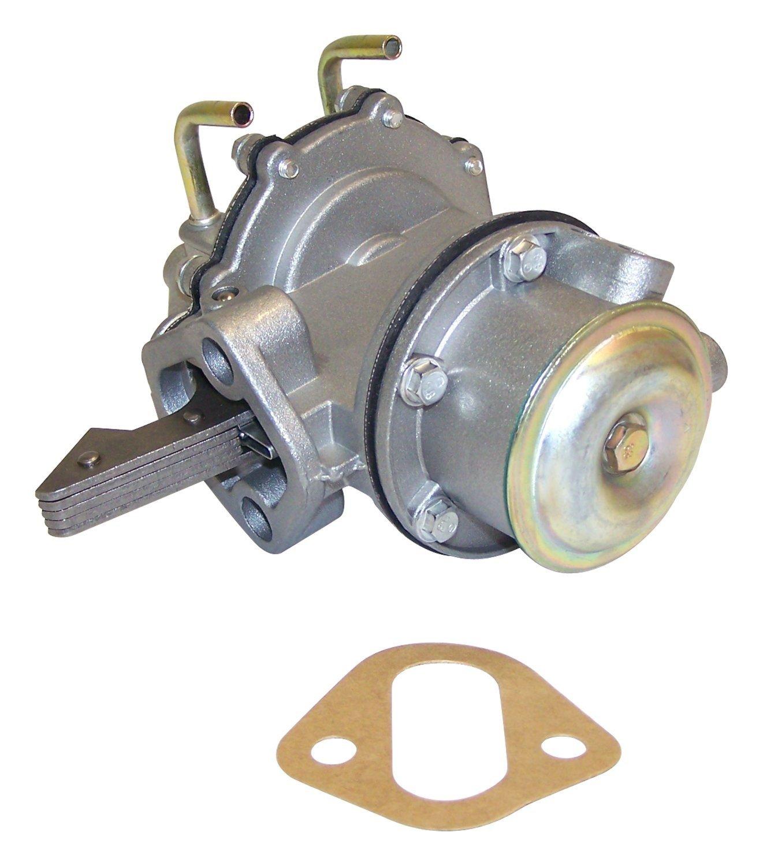 Crown Automotive J0120206 Fuel Pump by Crown Automotive