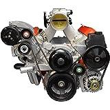 LS Truck A/C Air Conditioner Compressor Sanden 7176 Bracket Kit LQ4 LQ9 LSX AC
