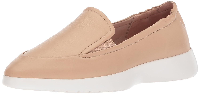Taryn Rose Women's Dana Dress Calf Sneaker B074B9K5WG 9 M M US Sand