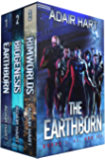 The Earthborn Box Set: Books 1-3