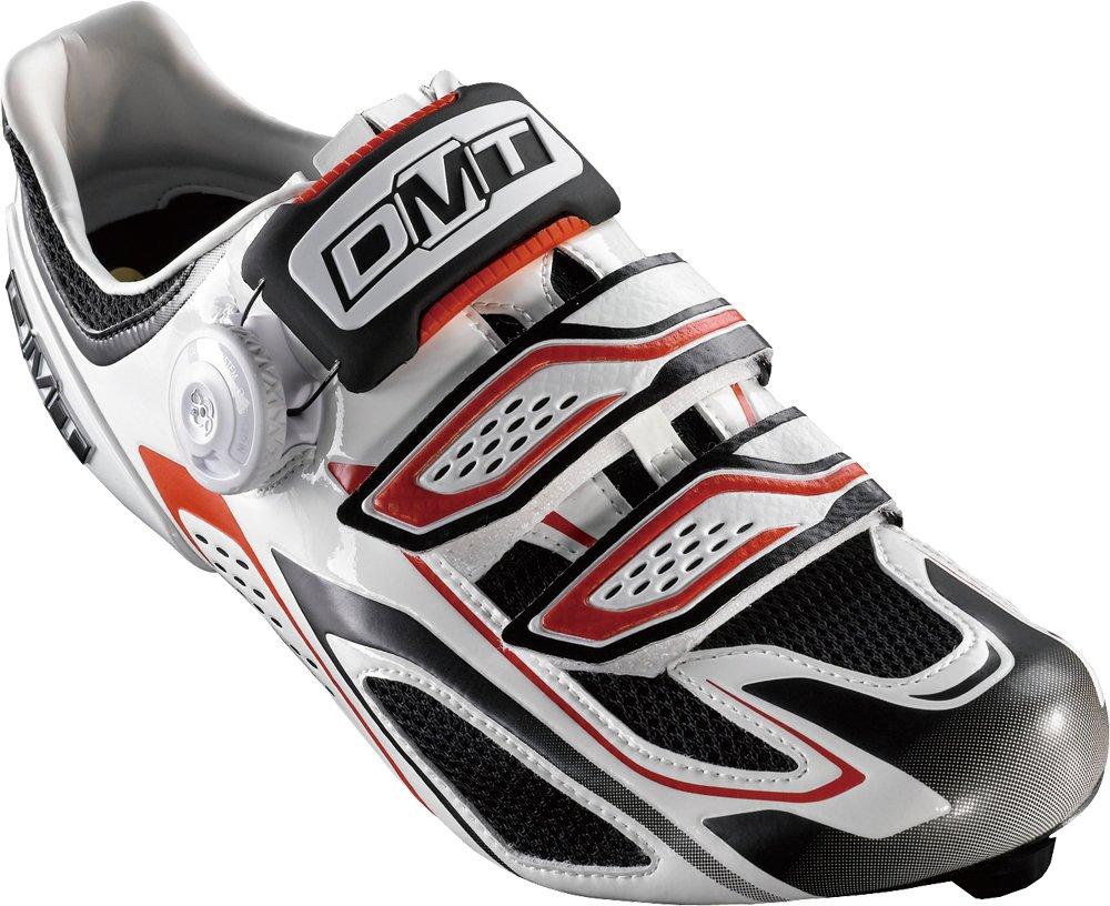 DMT 自転車用ビンディングシューズ ハイドラ ロード B00KNHLH16 サイズ:41.5 ホワイト