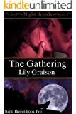 The Gathering (Night Breeds Duet Book 2) (English Edition)