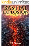Bastial Explosion (The Rhythm of Rivalry: Book 3)