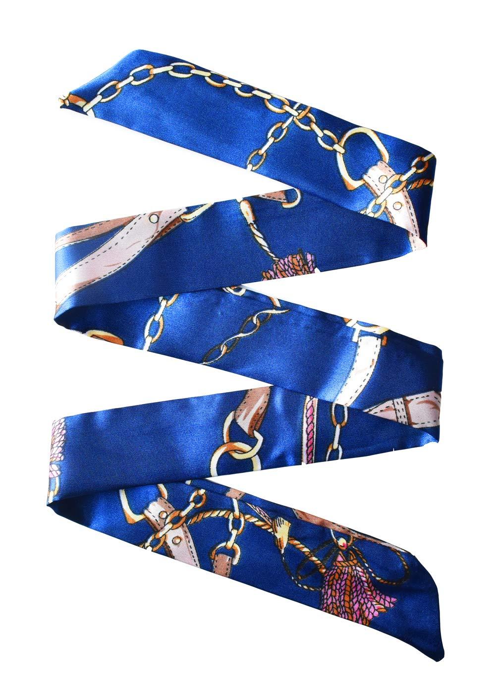 Women's Tote Bamboo Bag from Covelin, Handmade Top Handle Handbag for Summer Sea by Covelin (Image #5)