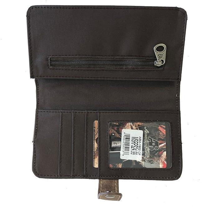 Amazon.com: American Bling oculta Gun Set de portafolios de ...