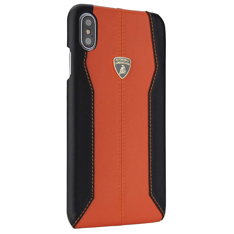 Amazon Com Lamborghini Huracan D1 Leather Back Cover Case For
