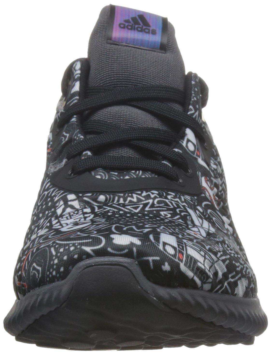 reputable site e8dfe 30672 ... Adidas Alphabounce Starwars J, de Zapatillas de J, Deporte para Mujer  ba99f0 ...
