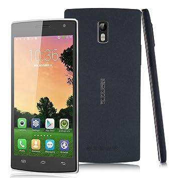 Nuevo smartphone DOOGEE DG580 HotKnot-- una nueva generación de ...