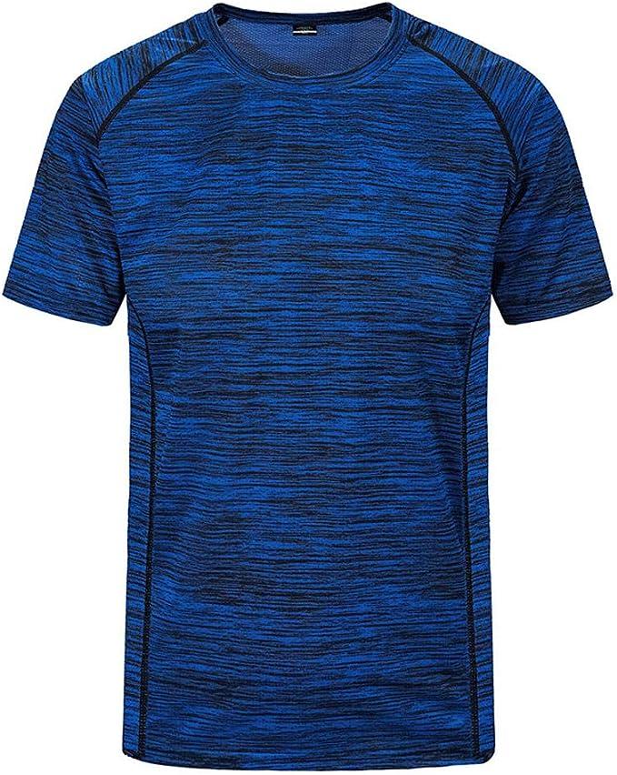 Herren T-Shirt Extra Lang Long Shirts Slim Tee Tops Sommer Bluse Hemd Übergröße