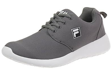 bd3a4ba2d5db58 FILA Alva Low Schuhe Herren Sneaker Turnschuhe Grau 26010096.6XW ...