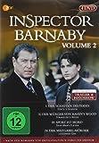 Inspector Barnaby Vol. 2 (Midsomer Murders) [4 DVDs]