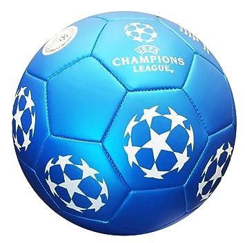 37e879ad54046 Balón oficial de fútbol UEFA Champions League