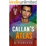 Callan's Atlas (Brigs Ferry Bay Book 3)