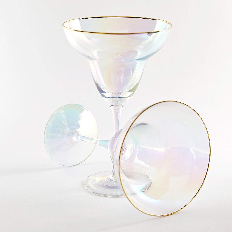 G&Tea, Margarita & Gin Balloon Glasses (G&Tea - Tea Cups 2 Pack) Root7