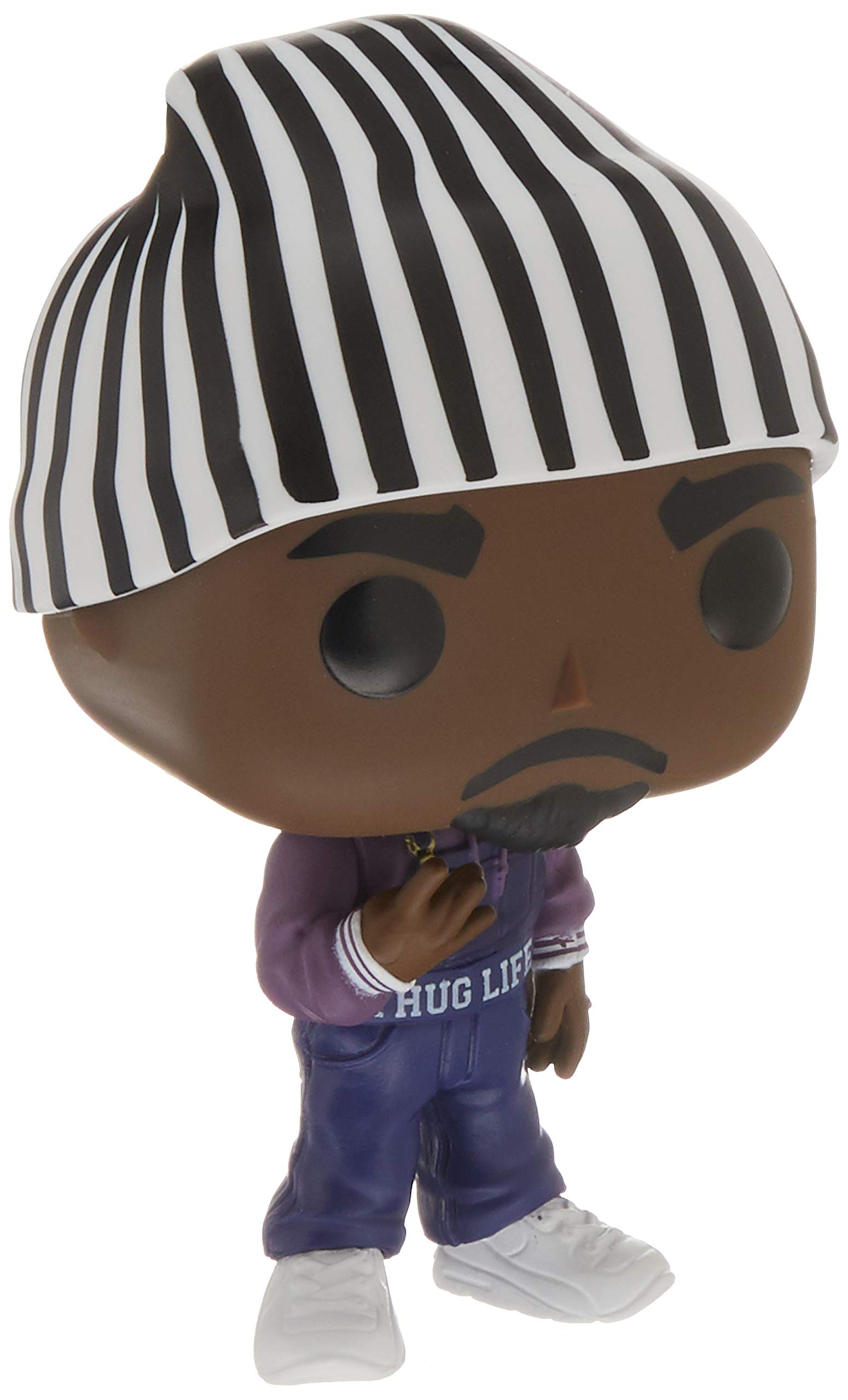 Funko Pop Tupac in Overalls Exclusive