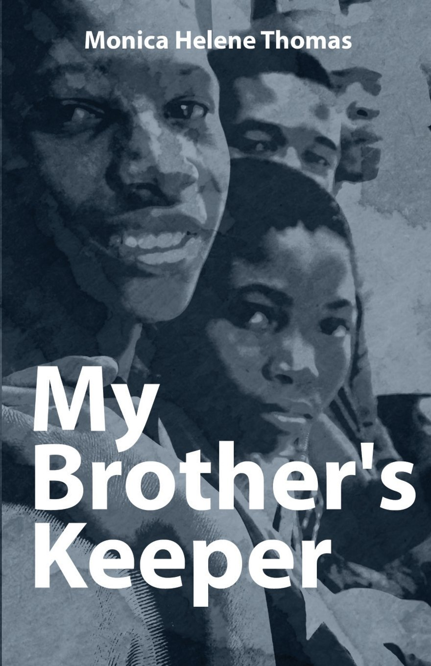 Download My Brother's Keeper pdf