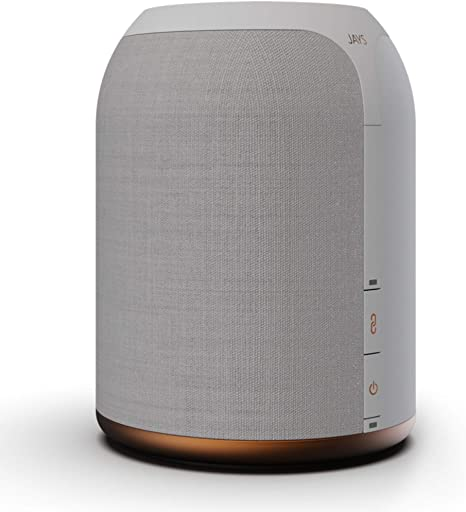 JAYS Multiroom Bluetooth Speaker System - s-Living One Bianco WiFi Speaker para música, TV y Stream: Amazon.es: Electrónica
