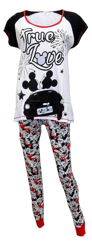 Heroes Marvel campanilla Mouse elegir Super Eeyore Minnie de Ladies pijama de Character mujer diseño nUxzF4