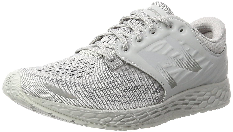 New Balance Fresh Foam Zante V3, Zapatillas de Running Mujer 40.5 EU|Gris (Grey)