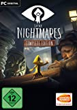Little Nightmares - Complete Edition Edition [PC Code - Steam]