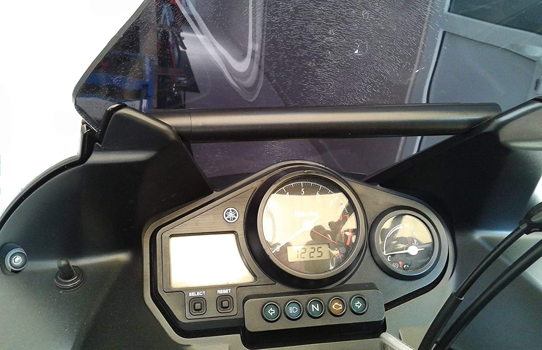 Cockpitstrebe GPS Halterung TDM 900 02-11