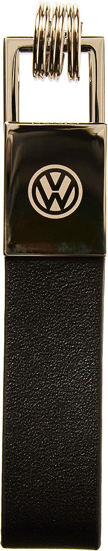 Llavero Color Negro Volkswagen 000087011E