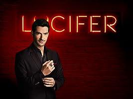 Lucifer - Season 1 [OV]