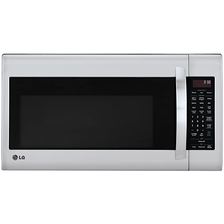 best-over-the-range-microwave