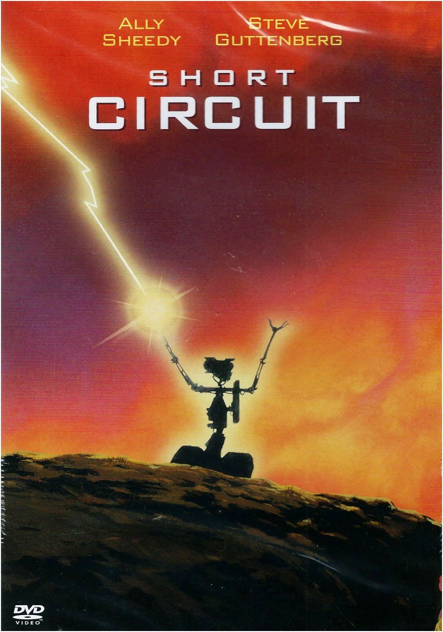 amazoncom image entertainment short circuit dvd movie only dolb