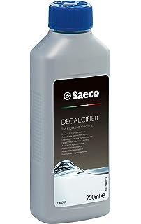 Descalcificador cafeteras SAECO/PHILIPS | SAECO 250 ml CA6700/10 ...