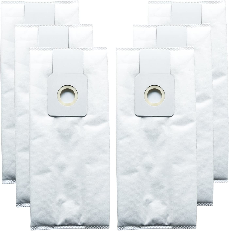 Vacuum Cleaner Dust Bag for Kenmore Type O Bag (6 pack)